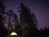 Natt i leiren